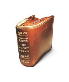 How to Stuff a Wallet  Become an instant expert in a skill that will serve you for a lifetime: money management. Sound boring? It is. Until you retire early with seven figures in the bank. Then the fun begin