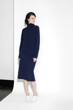 TSE Pre-Fall 2016 Collection Photos - Vogue