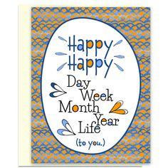 Funny Birthday Card - Happy Birthday Card - Birthday Card - Birthday - Celebrate Birthday - Funny Cards - Champagne Birthday by KatMariacaStudio on Etsy Special Birthday Cards, Unique Birthday Cards, Funny Birthday Cards, Card Birthday, Funny Greeting Cards, Funny Cards, Happy Week, Happy Life, Champagne Birthday