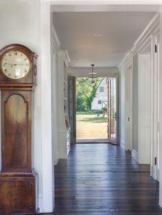 lifeisbeautifulsimplicity:  Beautiful Simplicity via vintagehomeca:  (via American Farmhouse)