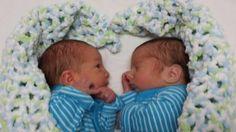 Bebés recién salidos del horno ¡en fotos! | Blog de BabyCenter