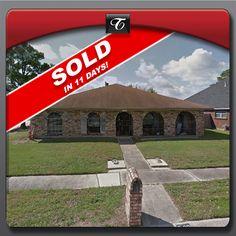 7400 SEVEN OAKS RD, New Orleans, LA 70128,  Sold. wayne turner, Realtor, real estate, new orleans real estate