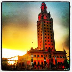 Miami its a place to visit, and have fun a good time!!!