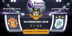 Prediksi Bola Jitu Manchester United vs Huddersfield 3 Februari 2018 malam ini yang akan berlangsung pada laga pertandingan Kompetisi Liga Inggris Premier League ditayangkan pada hari Minggu, 03 Februari 2018. Pada Pukul 22:00 WIB di Stadion Old Trafford.
