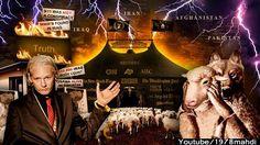 CNA: Para ciertos conspiranoicos... WIKILEAKS es una ESTAFA creada por la FAMILIA ROTHSCHILD Bbg, Afghanistan, Youtube, Movie Posters, Movies, Films, Film Poster, Cinema, Film