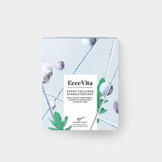 Ecce Vita Super Collagen Mix 150g