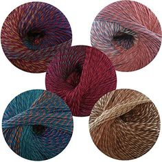 """Save up to 55% on elann discounted, mill-direct, full bags of premium quality yarn. * 100% Mercerized Australian Wool 