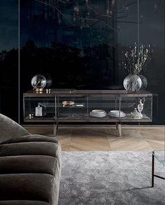 Luxury all over...