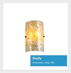 Shelly Arbotante Mod. M4