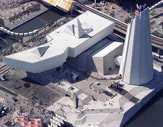 . Montréal, je me souviens !: Exposition Universelle 1967 (Les Pavillons)