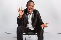 Tickets on sale now! Comedian Tracy Morgan to perform in King of Prussia - story on PhillyVoice.