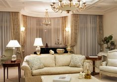 traditional formal living room | Formal Traditional Style Living Room, Page 5