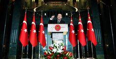 Ερντογάν: Θέλουν να διαμελίσουν την Τουρκία, θα ανταποδώσουμε εντός κα...