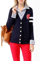 SWEATERS & CARDIGANS $22.80  B---for my last name :)