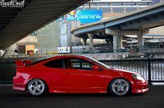 Honda RSX