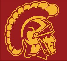 USC Trojans   The Craft Chop svg for cricut and silhouette