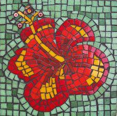 Hibiscus | hibiscus-mosaic