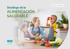 Healthy Eating For Children, Healthy Nutrition