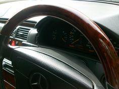 1996 Mercedes Benz E Class 320 Avantgarde