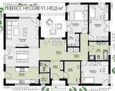 ᐅ PERFECT149cube - Effizienz55 pur - Erdwärme - Zukunft heute! - www.hausfreu.de