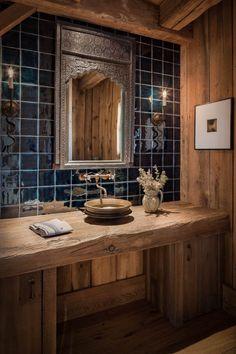 Sun Valley Family Lodge - bathroom