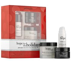 Philosophy Holiday 2014 Gift Sets