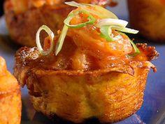 Tostones with Roasted Garlic Mayo