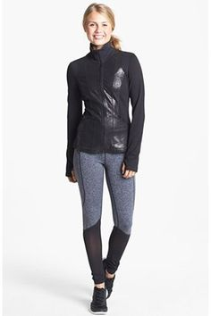 Zella Double Dare Leggings, available at Nordstrom.