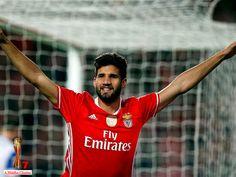 A Minha Chama: TdL FG 2J: Sport Lisboa e Benfica 4 Vizela 0