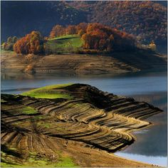 ramsko lake - PROLE DRAGAN - bosnia and herzegovina