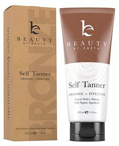 You may be surprised to find many of your favorite conventional sunless tanners are filled with nasty ingredients so here are some healthy sunless tanners.