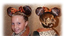 Sassy and Spooky Looks for Halloween Time at the Disneyland Resort