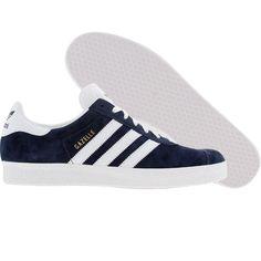buy popular e8148 45e60 Adidas Gazelle II 2 (marine  runninwhite) 034581 - 54.99