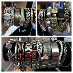 Do you love silver bracelets? Stop by 124A Grand Ave Mars PA 16046 Wednesday-Saturday 12-5pm to get your own!!!