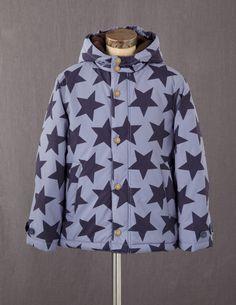 06dde6e8e3 See more. Fleece Lined Anorak 25054 Coats   Jackets at Boden Boys Coats