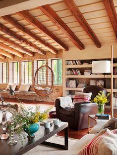 古い納屋をリフォームしたナチュラル・プロヴァンスなお家のインテリア|賃貸マンションで海外インテリア風を目指すDIY・ハンドメイドブログ<paulballe ポールボール>