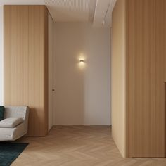 Hallway Kitchen Dining Living, Living Room, Decoration, Foyer, Wall Lights, House Design, Interior Design, Bedroom, Corridor