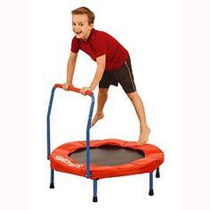 Kangaroo& Kids Trampoline, Indoor Trampoline For Kid Trampoline With Handle, Toddler Trampoline, Outdoor Trampoline, Trampoline Workout, Trampoline Ideas, Trampoline Reviews, Kangaroo Kids, Test For Kids, Basket Ball