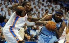 MEMPHIS GRIZZLIES-OC THUNDER streaming in diretta gara 5 playoff Nba #grizzlies-thunder #streaming