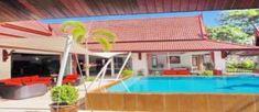 3 bedroom Thai luxury pool Villa for sale Kathu