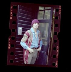Rudolf Nureyev - Vintage 35mm Camera Negative Peter Warrack w/ © Transfer | eBay
