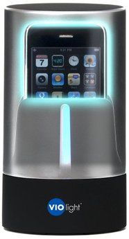 Violight UV Cellphone Sanitizer, 14-Ounce.  Want it? Own it? Add it to your profile on Unioncy.com #gadgets #technology #electronics