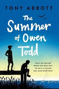 Buy The Summer of Owen Todd by Tony Abbott at Mighty Ape NZ. Owen and his best friend, Sean, are both eleven years old. They've lived on Cape Cod all their lives, and now that they're a little older, they'll fin. Best Books Of 2017, New Books, Good Books, Books To Read, Tony Abbott, This Is A Book, Books For Teens, Audio Books, Author