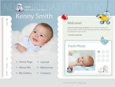 Kenny Smith Flash Templates by Delta