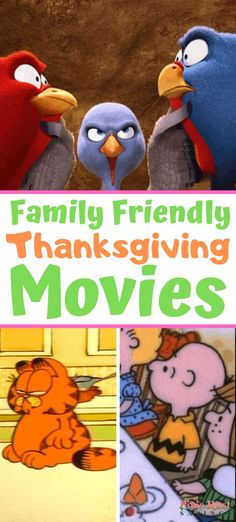 The Best Family-friendly Thanksgiving movies. Family-friendly Thanksgiving movies that everyone will love including Winnie the Pooh, Garfiled, Rudy, Charlie Brown and more! Thanksgiving Movies For Kids, Charlie Brown Thanksgiving, Christmas Movies List, Thanksgiving Preschool, Thanksgiving Traditions, Thanksgiving Feast, Thanksgiving Decorations, Thanksgiving Pictures, Kids