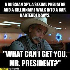 Funniest Memes Mocking Donald Trump - The Political Punchline