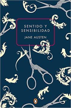 Sentido Y Sensibilidad - Edición Conmemorativa PENGUIN CLÁSICOS: Amazon.es: JANE AUSTEN, ANA MARÍA; RODRIGUEZ: Libros