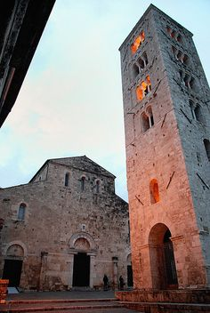 Cattedrale di Anagni, Italy (1072-1104)