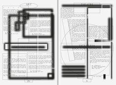#bureauborsche #design #graphic #superpaper #typography #rave #90s