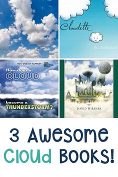 Are you looking for an awesome read aloud during your clouds or weather unit? Look no further! In this blog post for upper elementary teachers, I have collected the best books about clouds. One fiction story book, one informational nonfiction book and one wordless picture book. Your students will love the variety of texts. You will love that they get exposed to a variety of literary techniques while learning scientific knowledge about clouds. Perfect for grade 4 and grade 5 learners. #booklists Literary Technique, Wordless Picture Books, Classroom Management Plan, Small Group Reading, Interactive Read Aloud, Weather Unit, Mentor Texts, Readers Workshop, New Teachers